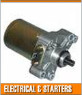 Electrical & Starters